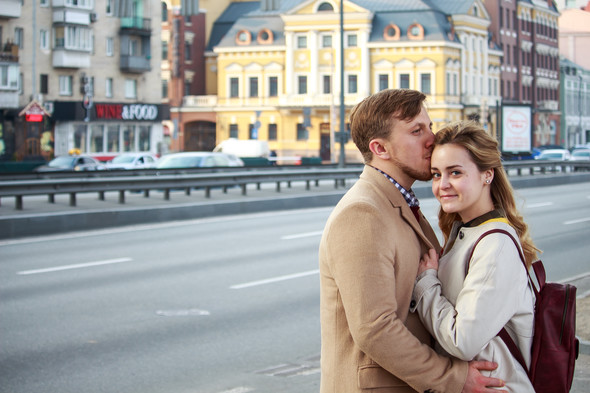 Love Story Ольги и Аркадия - фото №34