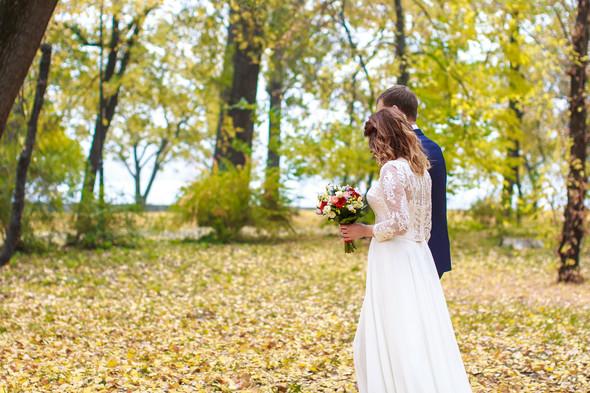 Дмитрий и Алена - фото №15