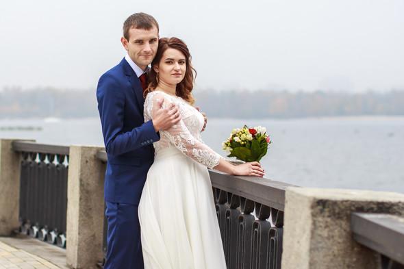 Дмитрий и Алена - фото №12