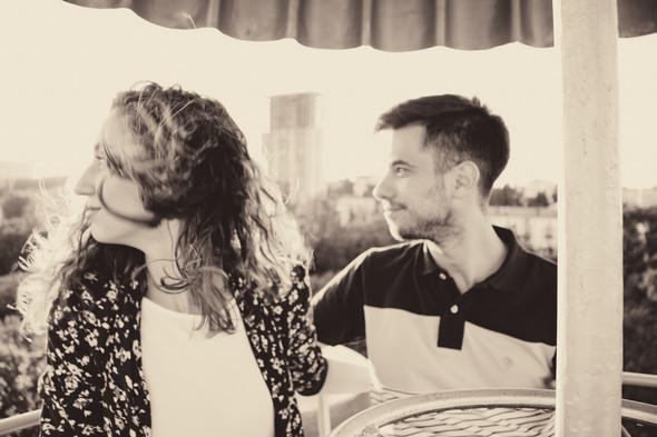 Предсвдебная Love Story Максима и Даши - фото №1