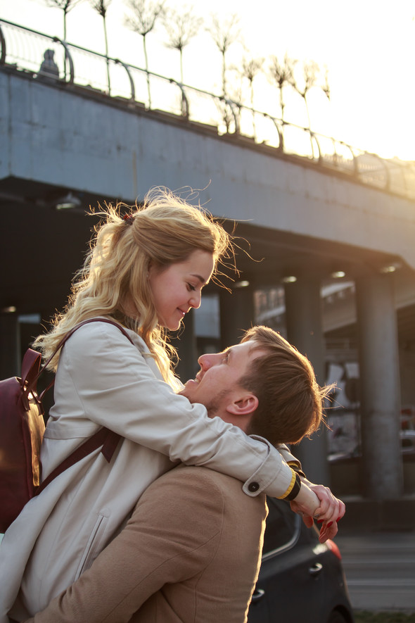 Love Story Ольги и Аркадия - фото №32