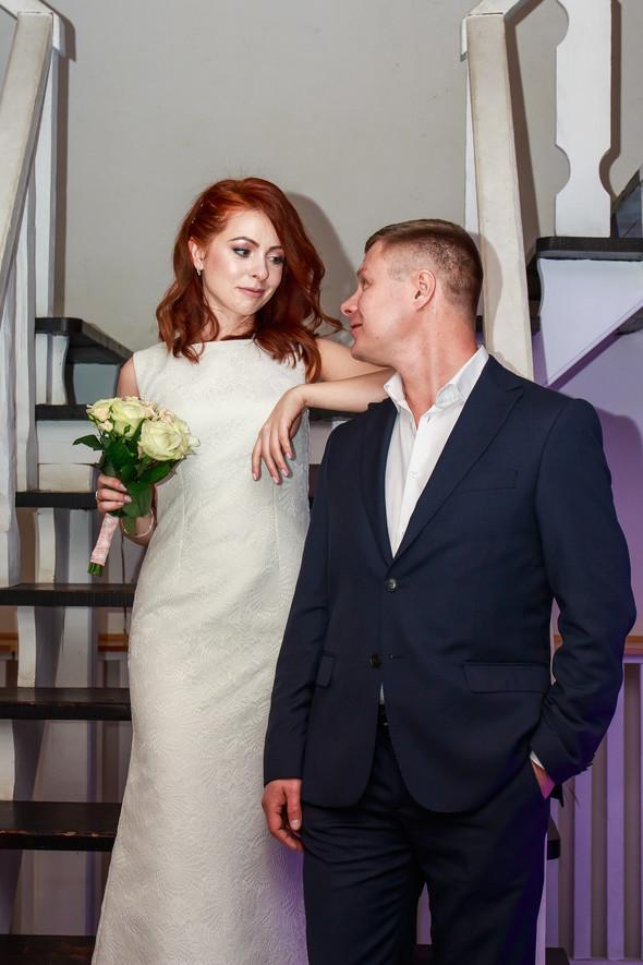 Валентин и Татьяна - фото №10