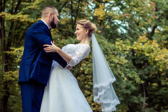 Игорь и Наталья - фото №9