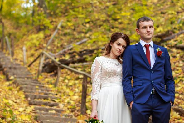 Дмитрий и Алена - фото №27