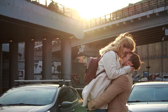 Love Story Ольги и Аркадия - фото №33