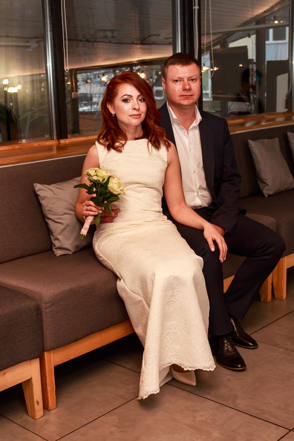 Валентин и Татьяна - фото №8