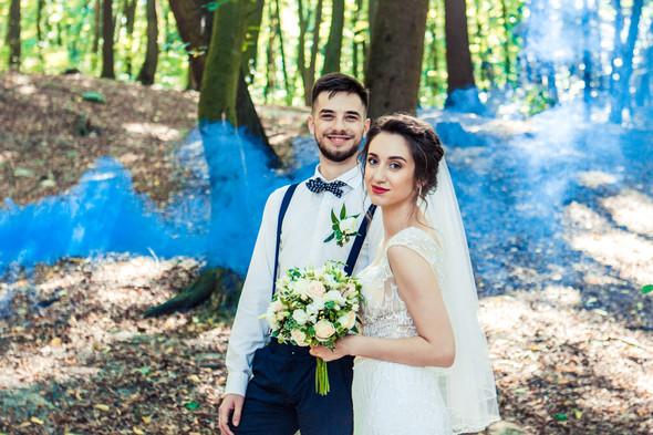 Максим и Даша - фото №17