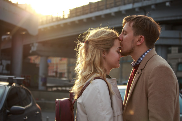Love Story Ольги и Аркадия - фото №31