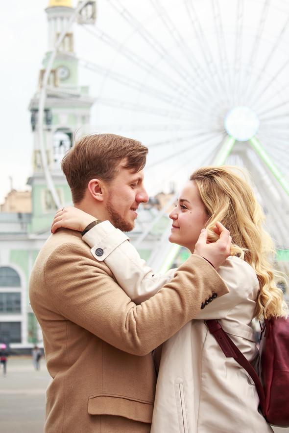 Love Story Ольги и Аркадия - фото №21