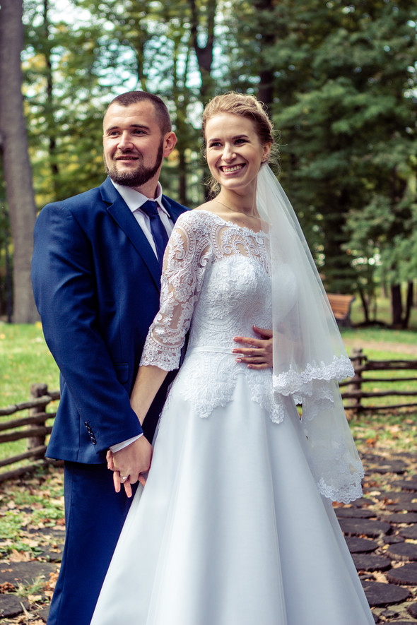 Игорь и Наталья - фото №7