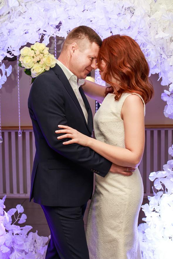 Валентин и Татьяна - фото №11