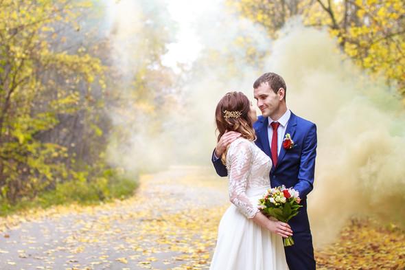 Дмитрий и Алена - фото №9