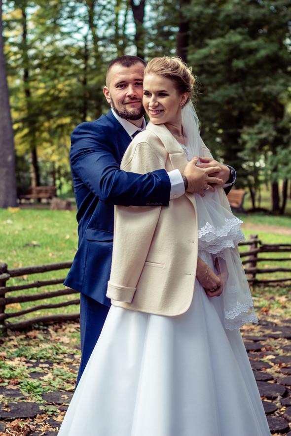 Игорь и Наталья - фото №6