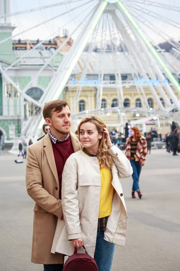 Love Story Ольги и Аркадия - фото №23