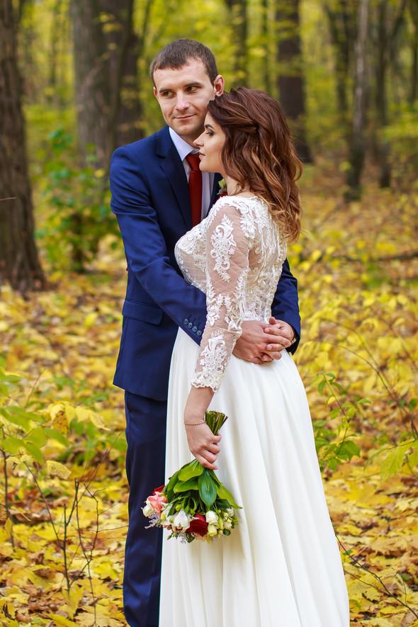 Дмитрий и Алена - фото №10