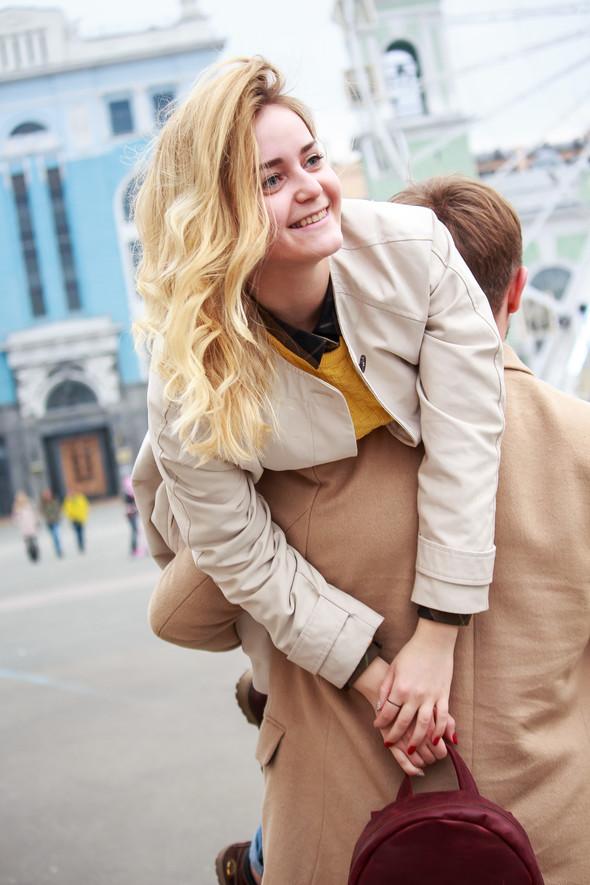 Love Story Ольги и Аркадия - фото №24