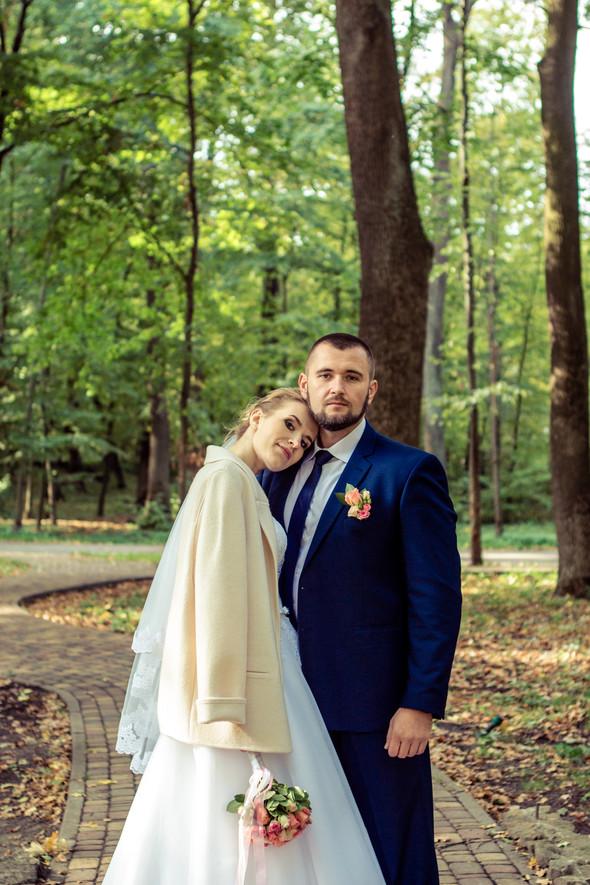 Игорь и Наталья - фото №13