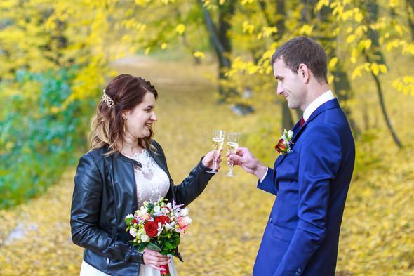 Дмитрий и Алена - фото №16