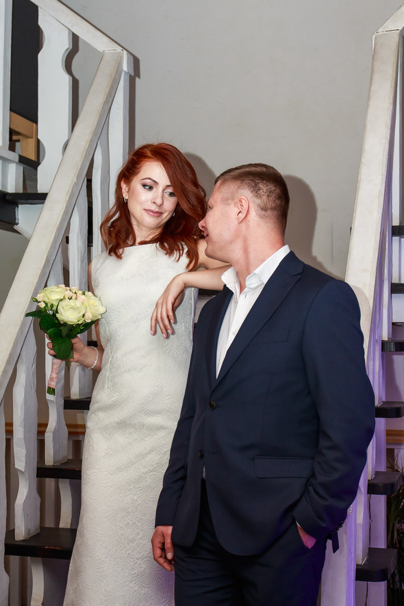 Валентин и Татьяна - фото №12
