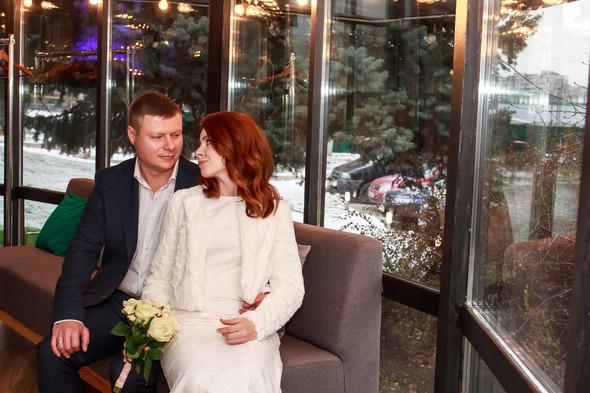 Валентин и Татьяна - фото №7