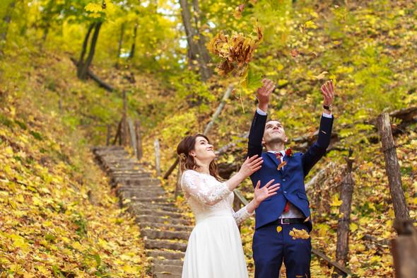 Дмитрий и Алена - фото №30