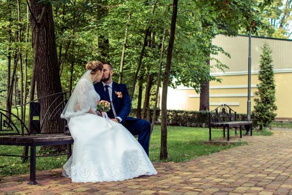 Игорь и Наталья - фото №5