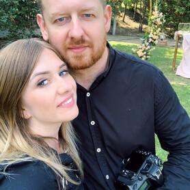 Ксения и Денис Пальчик