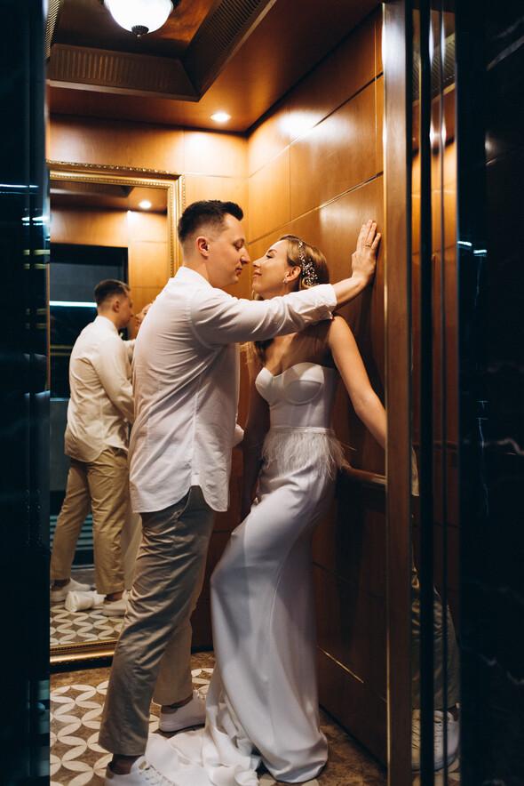 Николай и Елена - фото №33