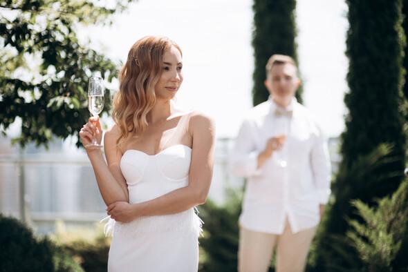 Николай и Елена - фото №48