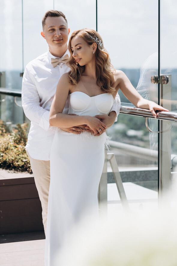 Николай и Елена - фото №39