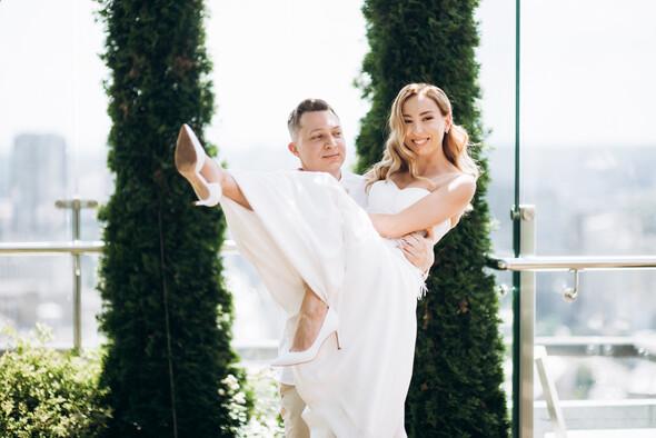 Николай и Елена - фото №52