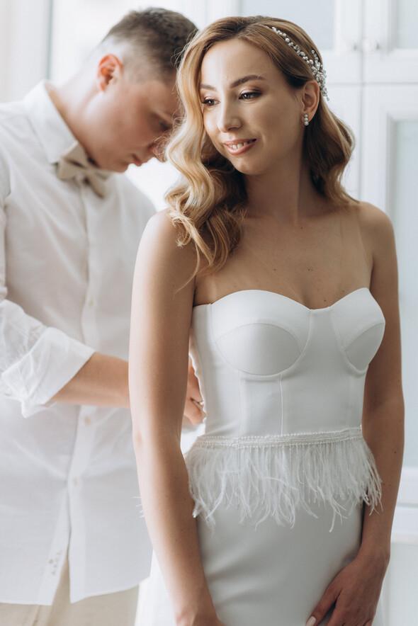 Николай и Елена - фото №28