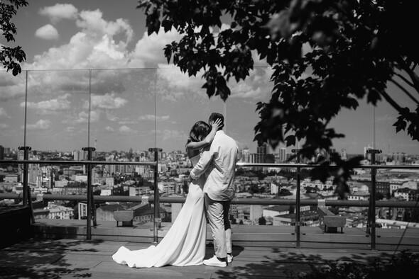 Николай и Елена - фото №43