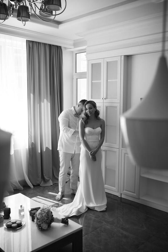 Николай и Елена - фото №29
