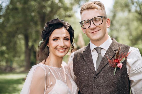 Юля и Славик - фото №28