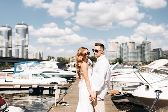 Николай и Елена - фото №58