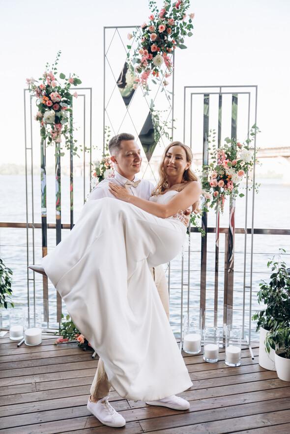 Николай и Елена - фото №76