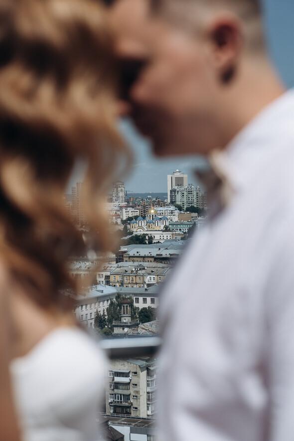Николай и Елена - фото №44