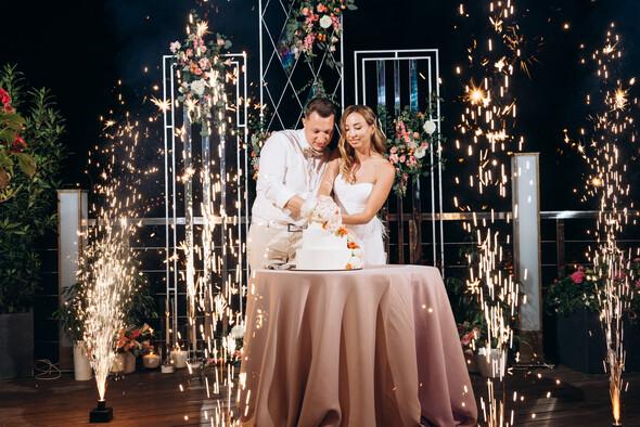 Николай и Елена - фото №86