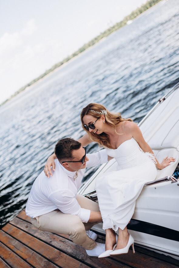 Николай и Елена - фото №70