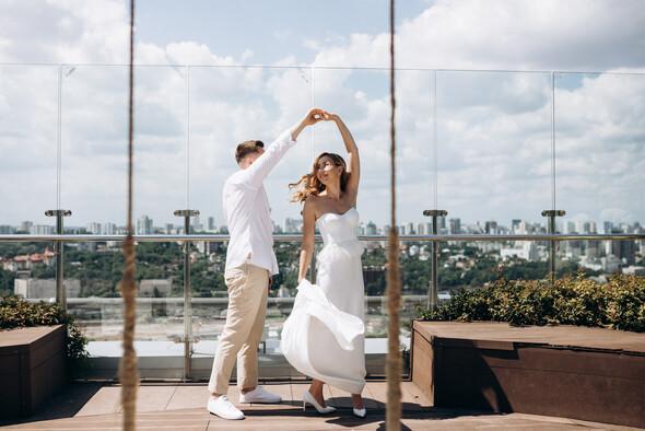 Николай и Елена - фото №40