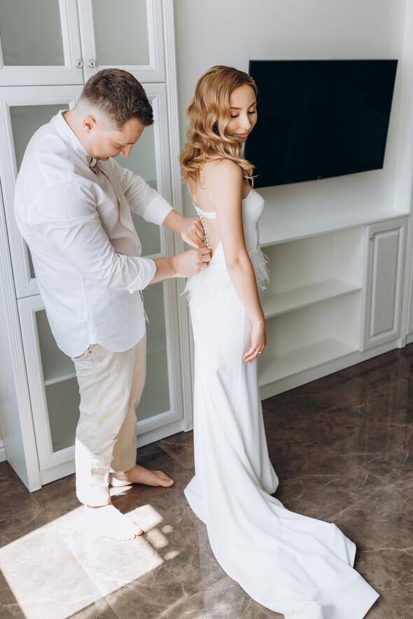 Николай и Елена - фото №27