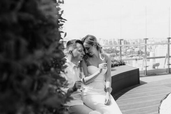 Николай и Елена - фото №46