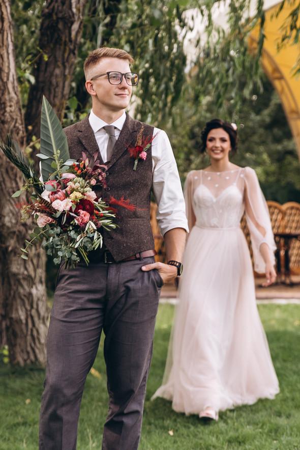Юля и Славик - фото №23