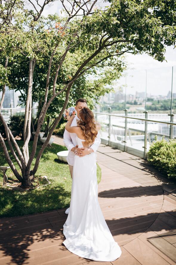 Николай и Елена - фото №50