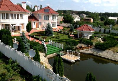 Villa Rose (Вилла Роз Житомир) - фото 3