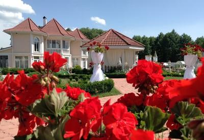 Villa Rose (Вилла Роз Житомир) - фото 2