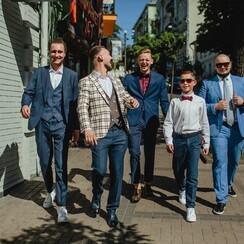 GUBSKA events&weddings - свадебное агентство в Киеве - фото 4