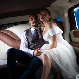 GUBSKA events&weddings - свадебное агентство в Киеве - портфолио 5