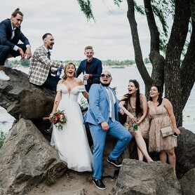 GUBSKA events&weddings - свадебное агентство в Киеве - портфолио 6